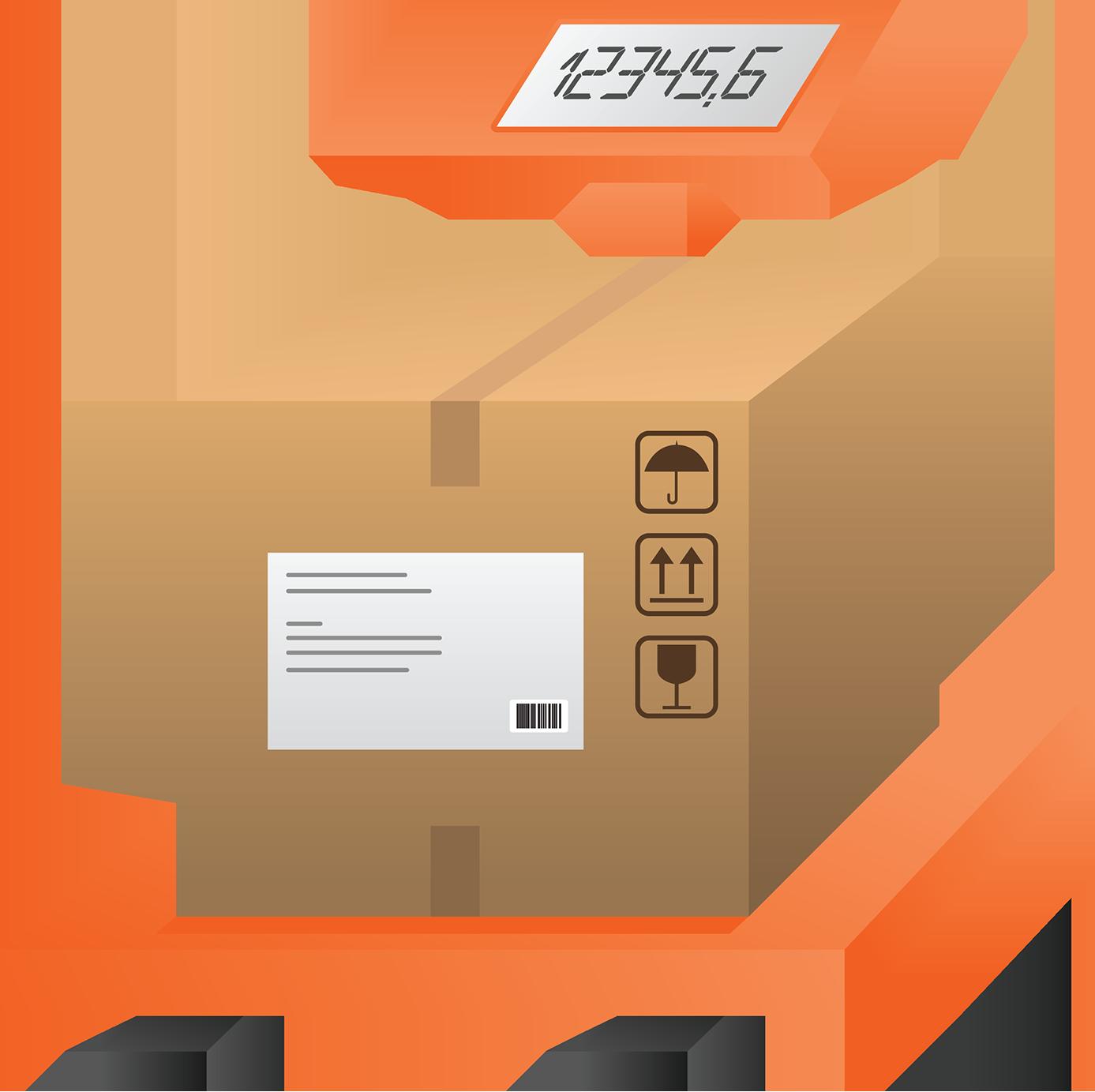 deposito box milano