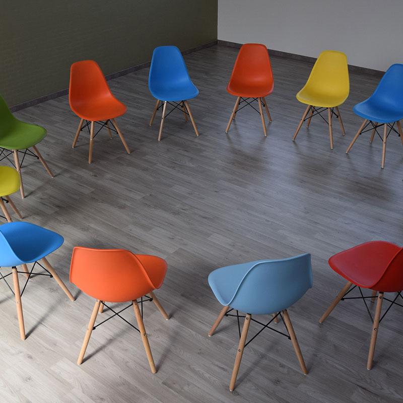 sala riunioni a milano