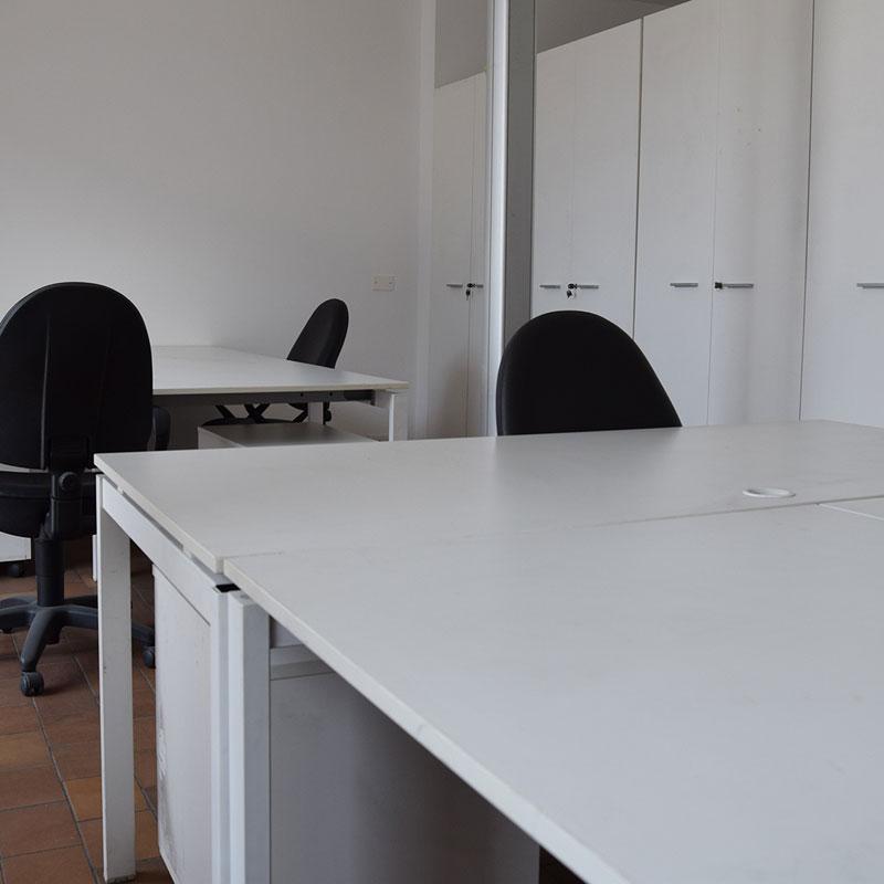 uffici temporanei a milano
