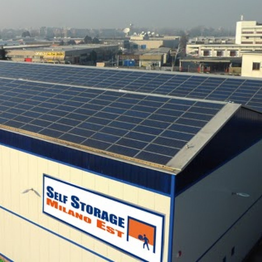 self storage a milano est